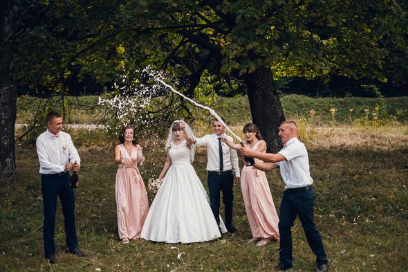 Весілля Олег та Андріана - фото №103