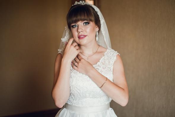 Весілля Олег та Андріана - фото №37