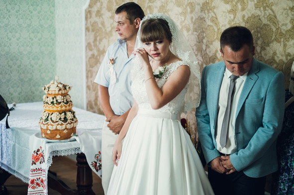 Весілля Олег та Андріана - фото №57