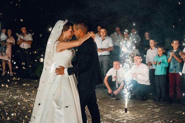 Весілля Олег та Андріана - фото №184