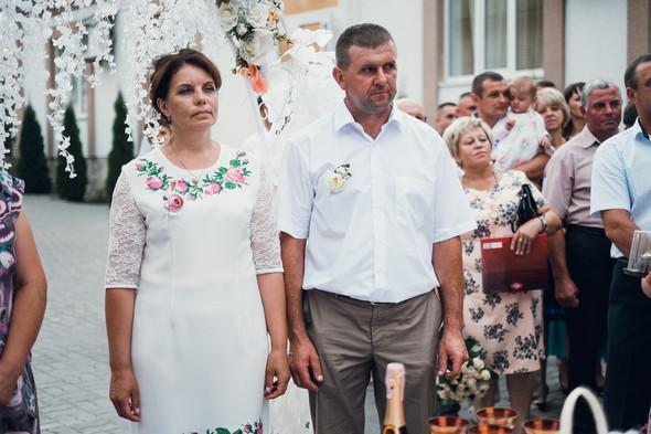 Весілля Олег та Андріана - фото №152
