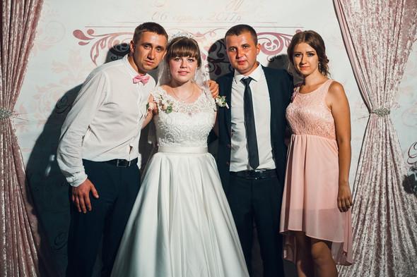 Весілля Олег та Андріана - фото №189