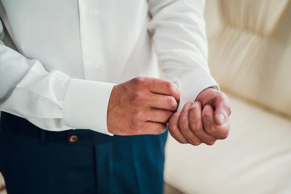 Весілля Олег та Андріана - фото №4
