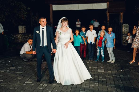 Весілля Олег та Андріана - фото №176
