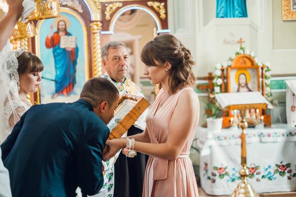 Весілля Олег та Андріана - фото №79