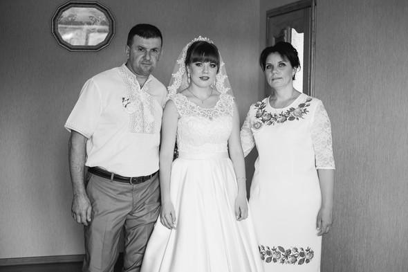 Весілля Олег та Андріана - фото №39
