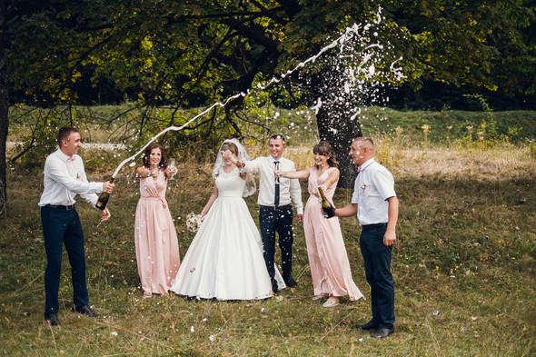 Весілля Олег та Андріана - фото №104