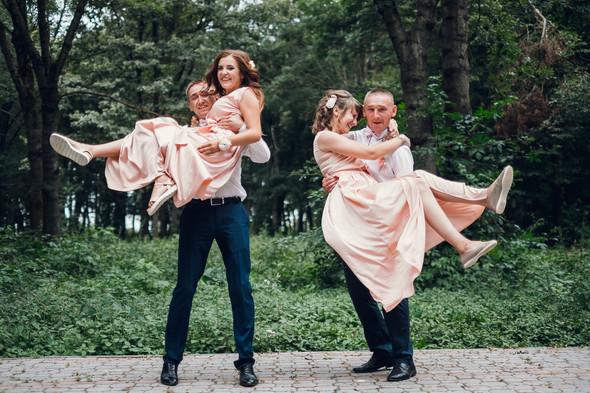 Весілля Олег та Андріана - фото №111