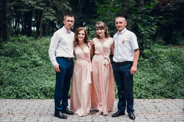 Весілля Олег та Андріана - фото №110