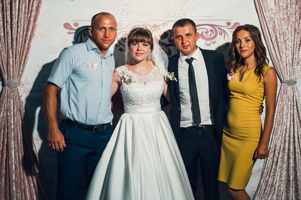 Весілля Олег та Андріана - фото №190