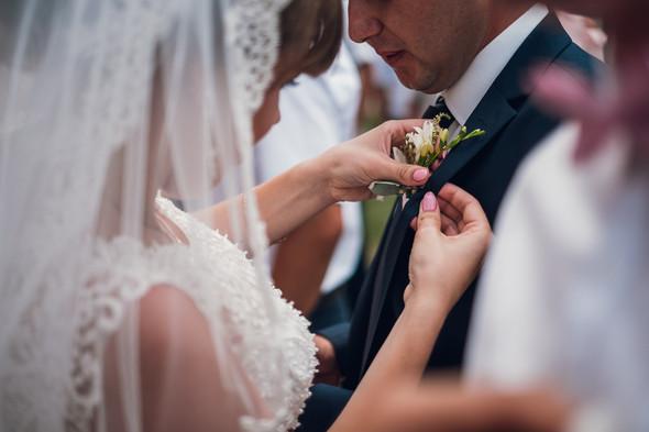 Весілля Олег та Андріана - фото №50
