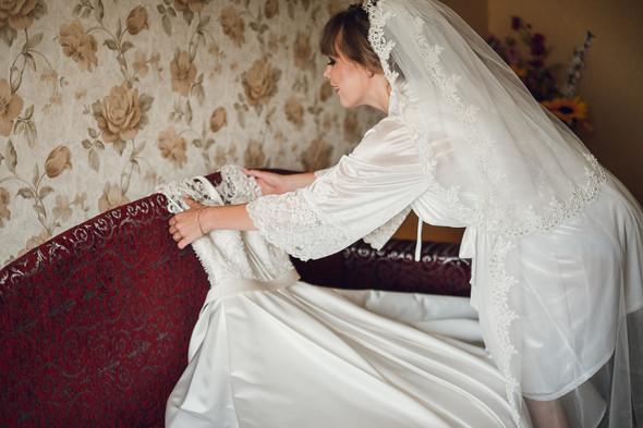 Весілля Олег та Андріана - фото №23