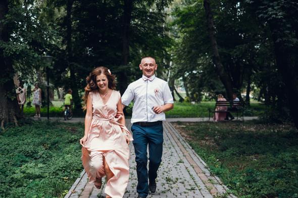 Весілля Олег та Андріана - фото №109