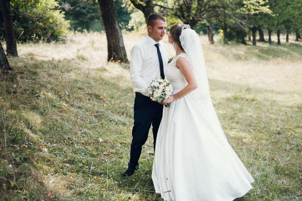 Весілля Олег та Андріана - фото №95