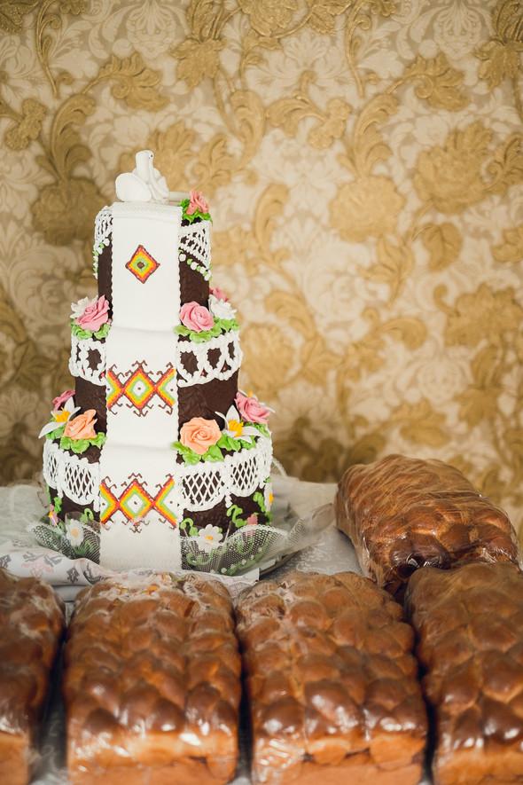 Весілля Олег та Андріана - фото №25
