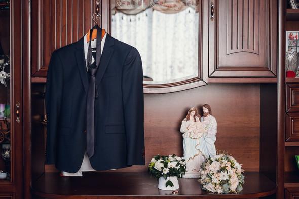 Весілля Олег та Андріана - фото №3