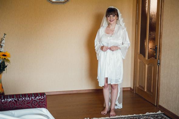 Весілля Олег та Андріана - фото №21