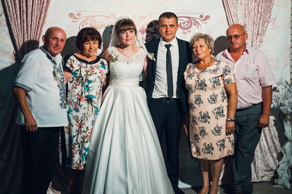 Весілля Олег та Андріана - фото №191