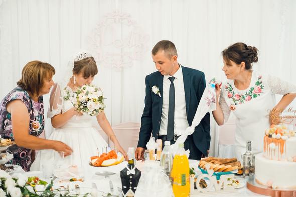 Весілля Олег та Андріана - фото №169
