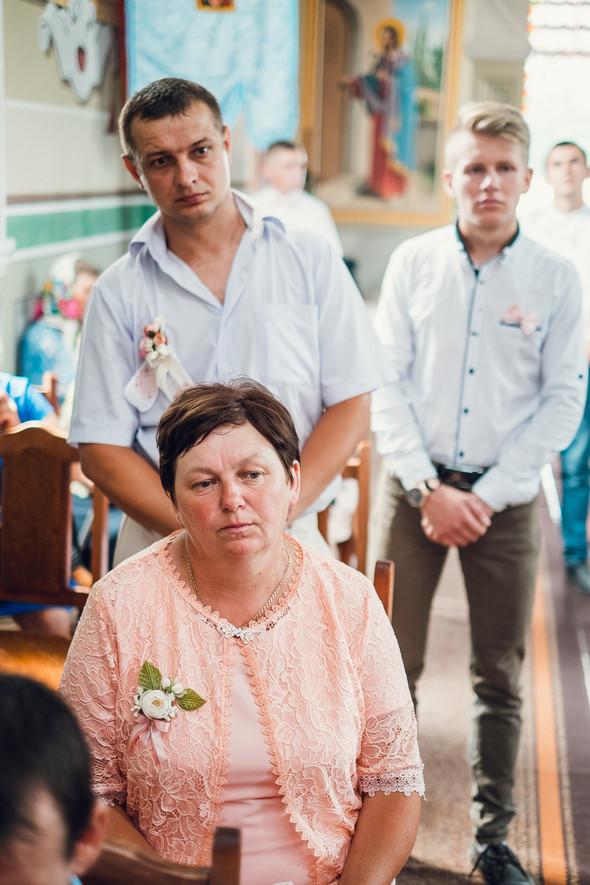 Весілля Олег та Андріана - фото №71