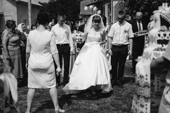 Весілля Олег та Андріана - фото №59