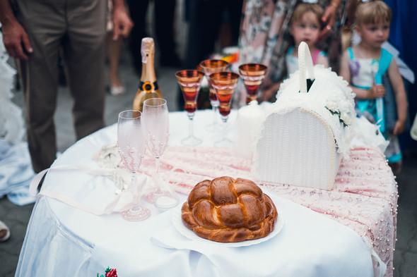 Весілля Олег та Андріана - фото №150