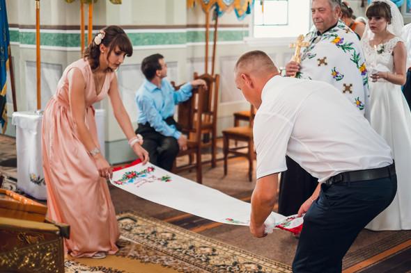 Весілля Олег та Андріана - фото №63
