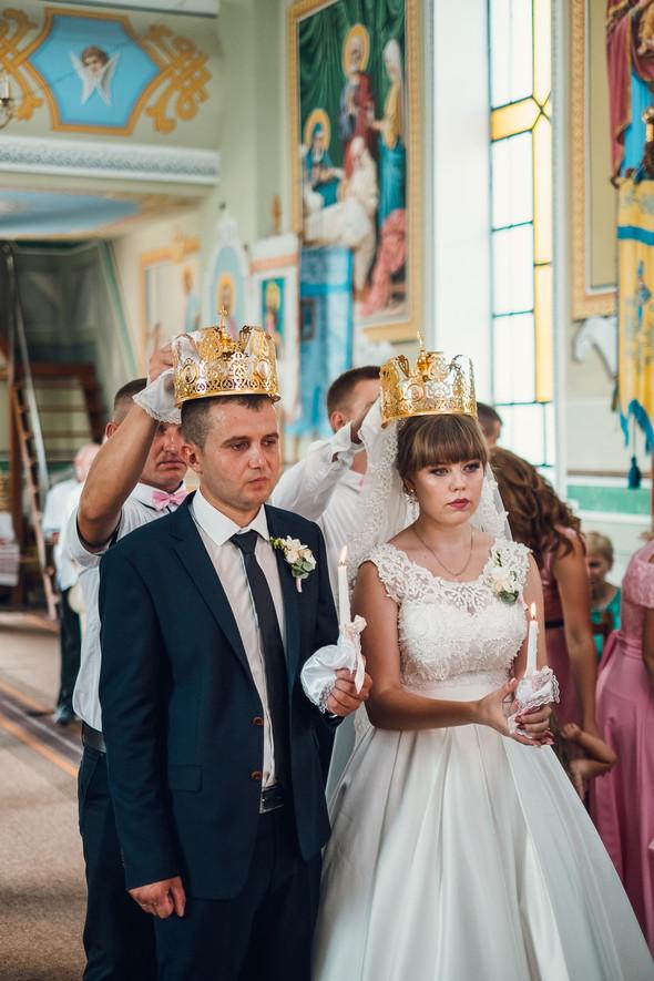 Весілля Олег та Андріана - фото №70