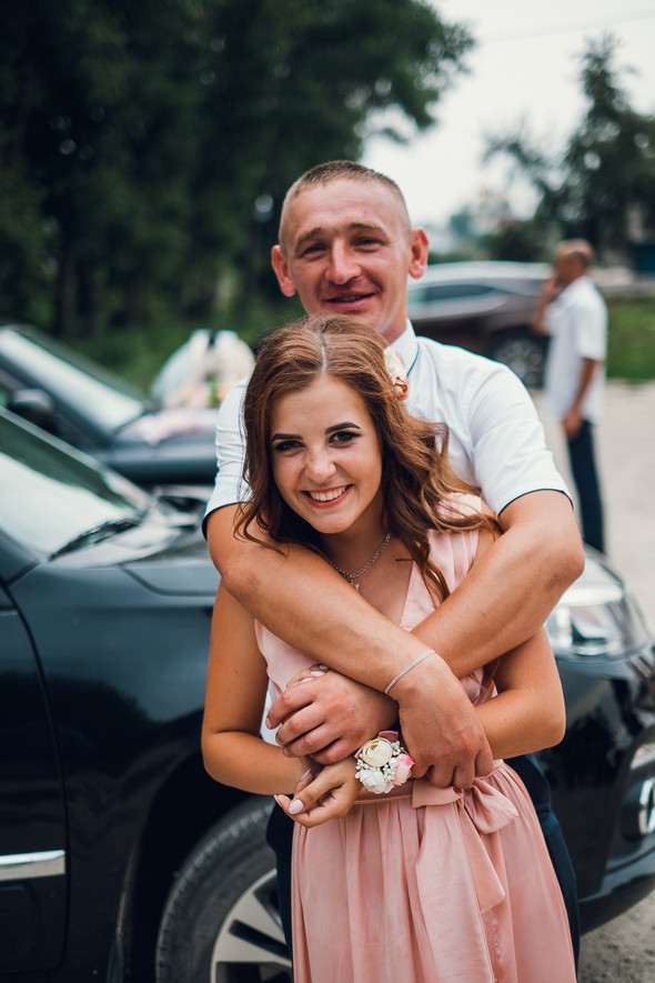 Весілля Олег та Андріана - фото №138