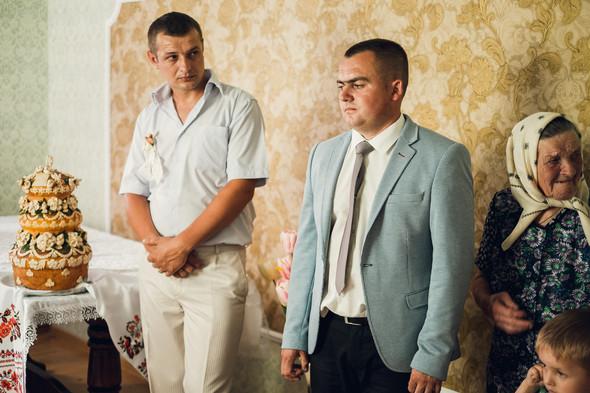 Весілля Олег та Андріана - фото №54