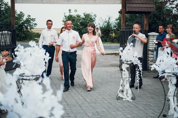 Весілля Олег та Андріана - фото №154