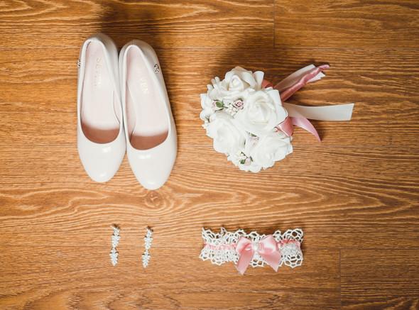 Весілля Олег та Андріана - фото №20
