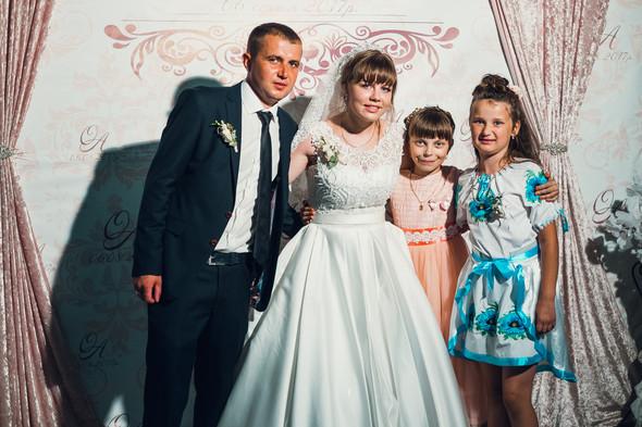Весілля Олег та Андріана - фото №199