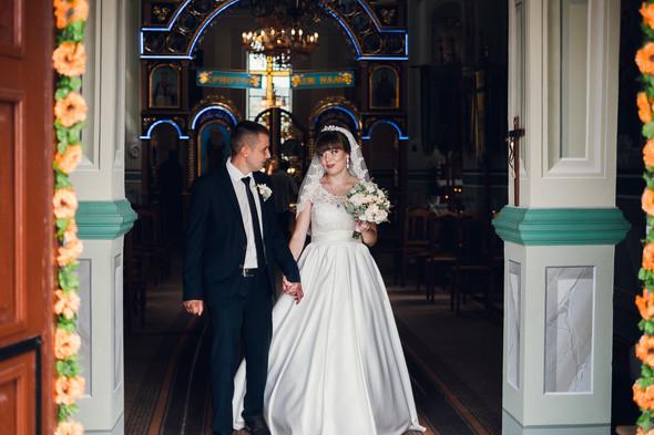 Весілля Олег та Андріана - фото №86