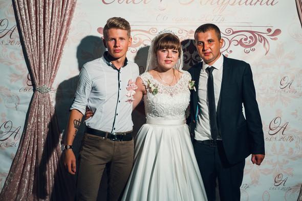 Весілля Олег та Андріана - фото №192