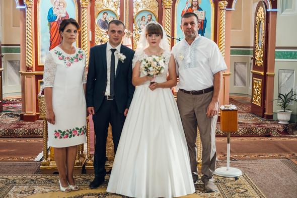 Весілля Олег та Андріана - фото №81