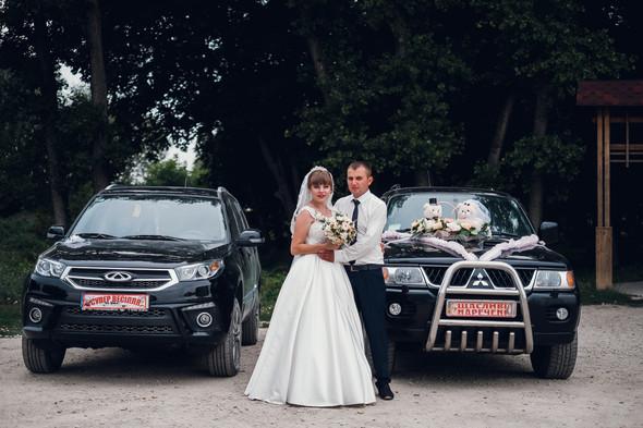Весілля Олег та Андріана - фото №128