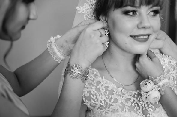 Весілля Олег та Андріана - фото №32