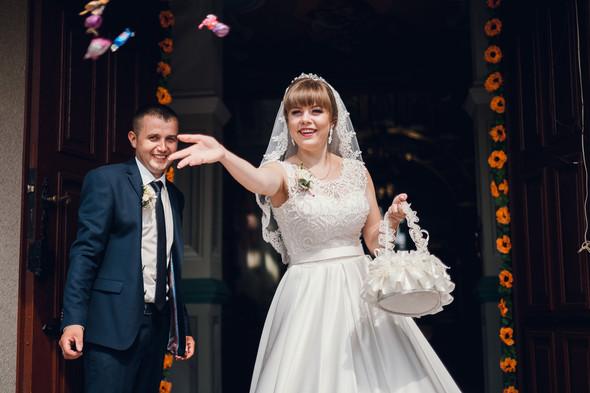 Весілля Олег та Андріана - фото №90