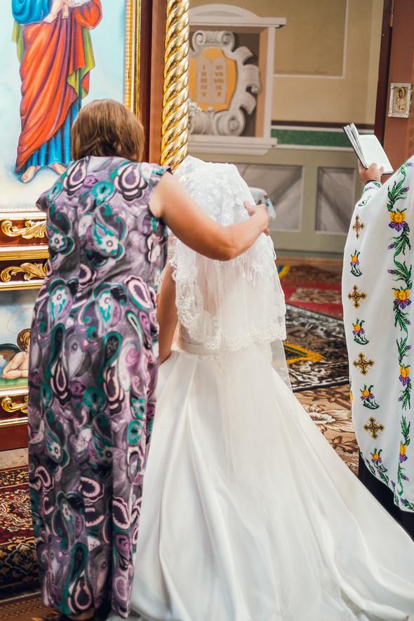 Весілля Олег та Андріана - фото №80