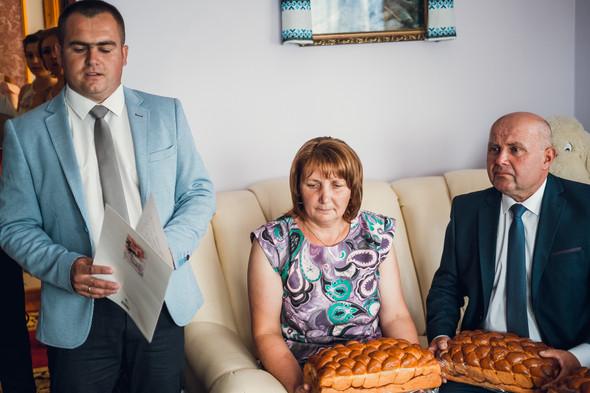 Весілля Олег та Андріана - фото №13