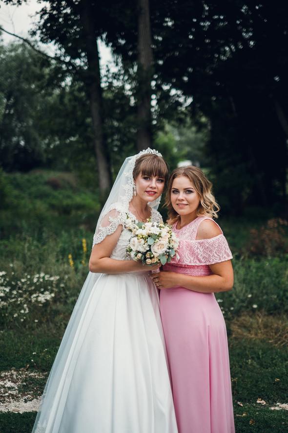 Весілля Олег та Андріана - фото №136
