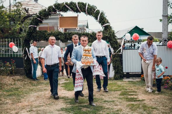 Весілля Олег та Андріана - фото №48