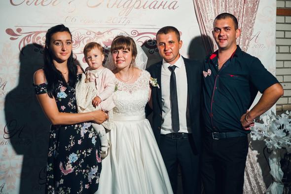 Весілля Олег та Андріана - фото №187