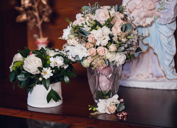 Весілля Олег та Андріана - фото №1