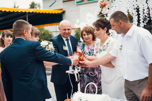Весілля Олег та Андріана - фото №162