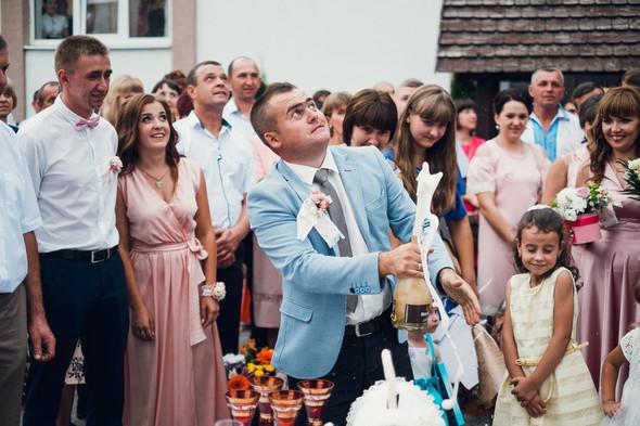 Весілля Олег та Андріана - фото №158
