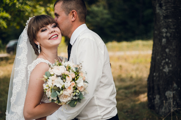 Весілля Олег та Андріана - фото №99