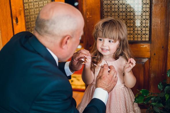 Весілля Олег та Андріана - фото №5