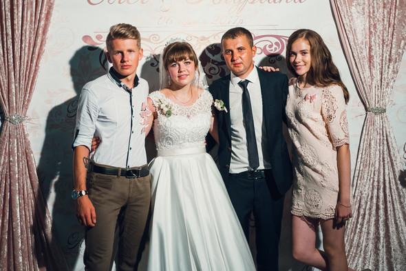 Весілля Олег та Андріана - фото №194